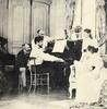 Thumbnail Debussy Petite Suite - No 2 Cortege - Guitar Trio